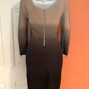 INC International Concepts Dresses - Women's Elegant  Stretchy Viscose Jersey Dress, M